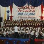 Bases de Misiones y Ciudad Chávez grandes logros de la Revolución en Carabobo