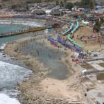 Civismo ha prevalecido en Carabobo para normal desarrollo de Semana Santa Segura 2015