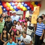 Logramos reinserción familiar de 18 niños y adolescentes de Casa de Abrigo