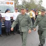 Gobierno Nacional intensificó Operativo Semana Santa 2015