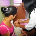 Gobernación estima atender unas 144 mil personas en Campaña Nacional de Vacunación