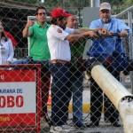 Con pozos activados por Ameliach Puerto Cabello recibe 180 litros más de agua