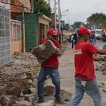 Avanza en Antonio José de Sucre despliegue de Barrio Nuevo, Barrio Tricolor