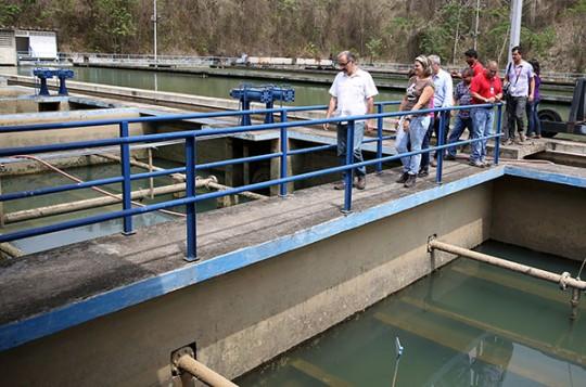 En mediano plazo se logrará solución al problema del agua en Puerto Cabello