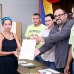 Beneficiados 241 productores carabobeños con financiamientos para siembra de maíz