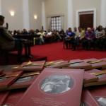 Gobierno regional presentó libro La soledad Solidaria del Gabo