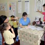 """""""La Salud va a la Escuela"""" atenderá mil 300 planteles en Carabobo"""