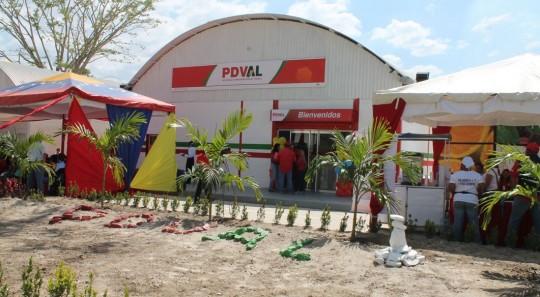 Pdvales Plaza de Toros y Ciudad Chávez favorecen a más de 2 mil personas diarias