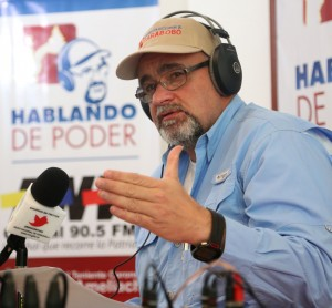 Con pozos que activamos Puerto Cabello recibe 180 litros más de agua