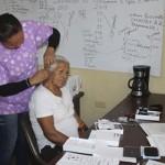 Gobierno regional favoreció a más de 40 niños y adultos con entrega de prótesis auditivas