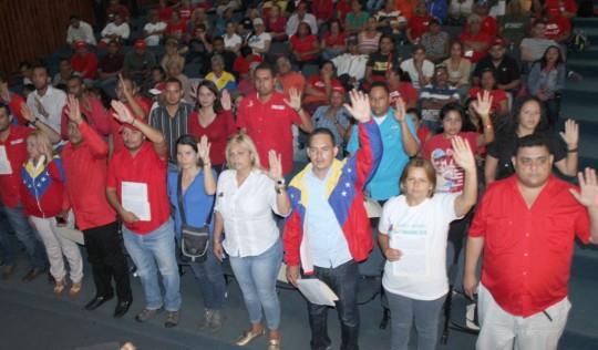 PSUV Carabobo definirá candidatos para lograr victoria contundente en AN