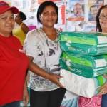 Gobierno de Carabobo favoreció a porteños con ayudas técnicas de salud