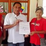 Más de 120 mil personas beneficiadas con ayudas sociales de Gobernación