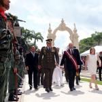 Carabobo ha afianzado Unión Cívico-Militar para enfrentar rancia oligarquía de Venezuela
