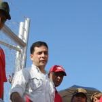 Gobernación puso en marcha cinco pozos de agua en Valencia