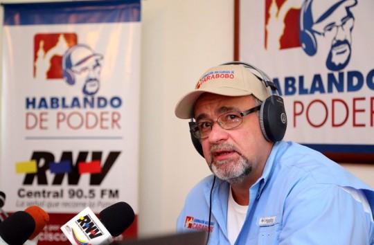Maquinaria electoral del PSUV prevé movilizar 13 millones 682 mil personas