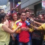 Juventud del PSUV llama a votar este 28-J en defensa de la Revolución