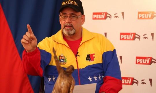 Vamos todos a participar en primarias históricas del PSUV