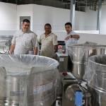 Comedor de Universidad de Carabobo está equipado en 100 por ciento