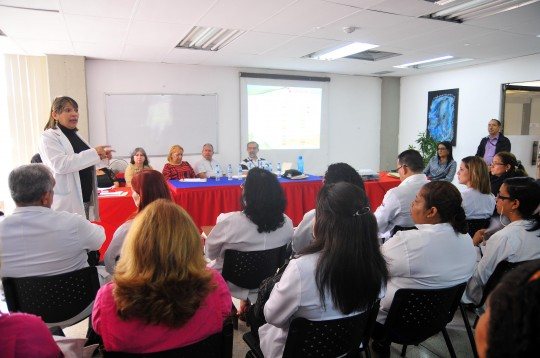 Gobierno de Bolivariano y MPPS reimpulsan programas de salud en Carabobo