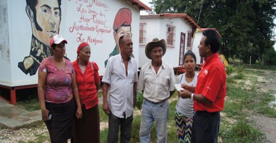 Gobierno de Carabobo otorgó 52 microcréditos a familias productivas de Valencia y Puerto Cabello