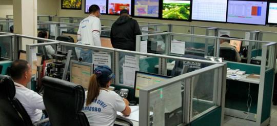 Más de 100 mil ciudadanos atendidos a través de Protección Civil Carabobo