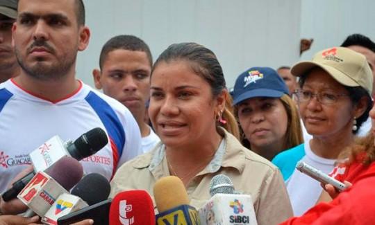 Gobernación de Carabobo fortalece poder popular para consolidar Barrio Nuevo Barrio Tricolor