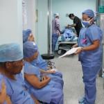 Hemos beneficiado a 20 carabobeños con Jornada Especial de Cirugías de Cataratas