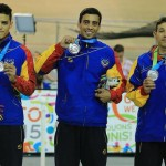 Carabobeños sumaron 9 preseas para Venezuela en Juegos Paramericanos de Toronto