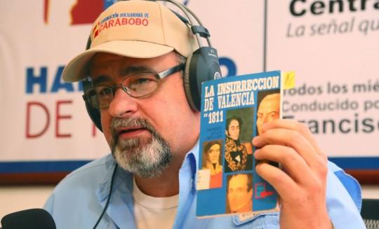 En Valencia oligarquía criolla gestó acciones contra Independencia y traición a Bolívar