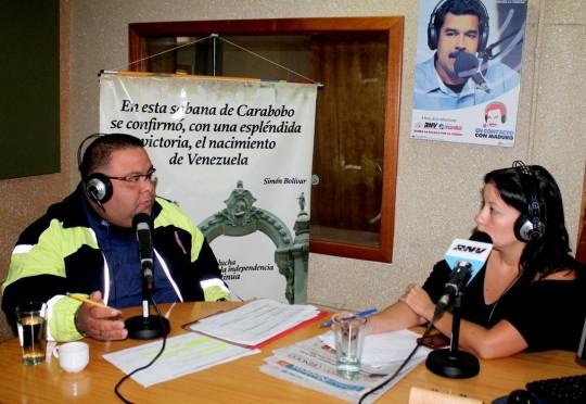 Gracias a efectiva capacidad de respuesta Protección Civil Carabobo es referencia nacional