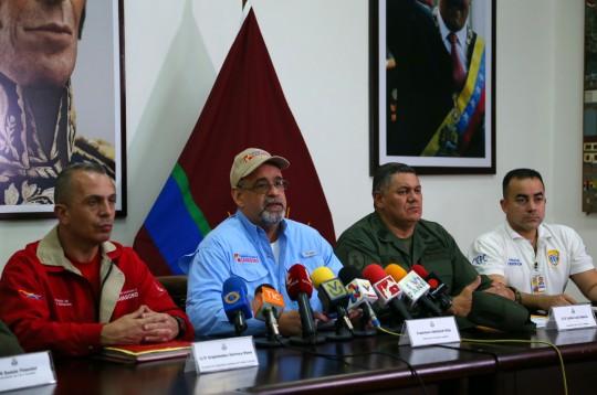 Seis delincuentes fallecidos al enfrentar OLP en Valencia Sur y Puerto Cabello