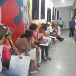 Gobierno bolivariano valoró a 120 pacientes de Convenio Cuba-Venezuela
