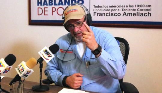 """""""Voy pa' lante con OLP y la llevaré a todos los rincones de Carabobo"""""""