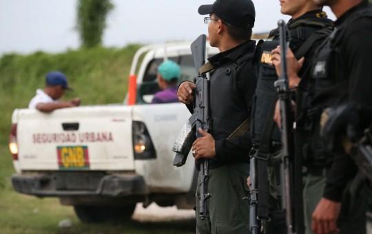 """OLP desarticuló banda de """"El Gago"""" y detuvo a tres delincuentes solicitados"""