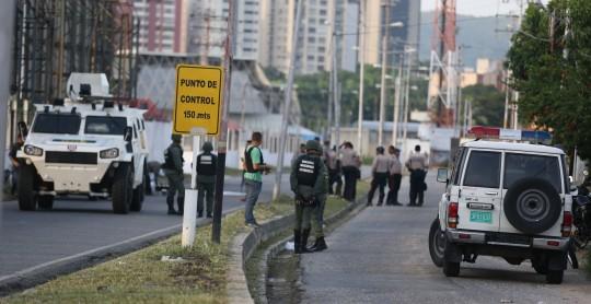 Seis delincuentes fallecidos al enfrentar OLP en Mañonguito y Tocuyito