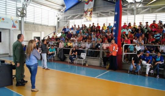Gobierno Regional y Gran Misión Barrio Nuevo Barrio Tricolor rehabilitarán 3 mil 400 viviendas