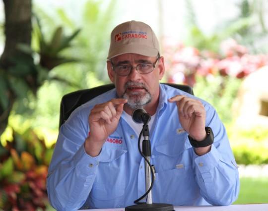 Factores políticos de Derecha han apoyado inserción de paramilitarismo en Venezuela