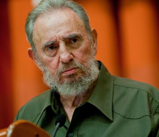 Fidel Castro: La realidad y los sueños