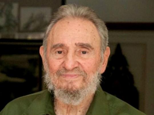El Comandante de la dignidad de los pueblos cumple 89 años con inagotable lucidez y ejemplo para la humanidad