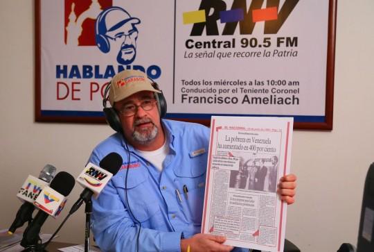 En Carabobo la oposición inscribió unos 12 candidatos por cada cargo a elegir
