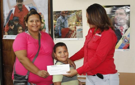 Gobierno Bolivariano continúa brindando justicia social en Carabobo