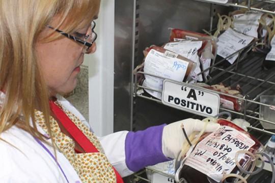 Inauguramos nueva Unidad Transfusional y Laboratorio Clínico en maternidad de la Chet