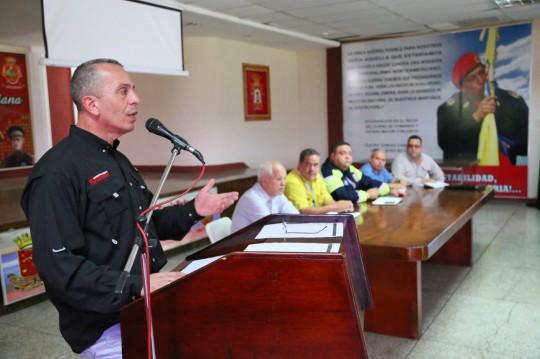 Gobierno de Carabobo activó línea 0-800 para seguridad de red ambulatoria y CDI