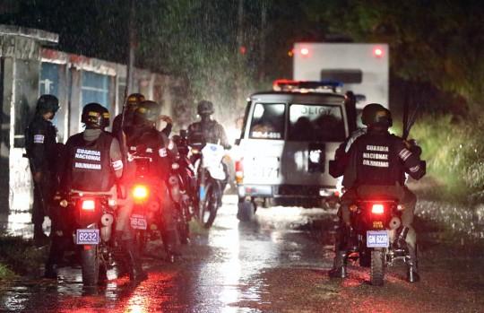 Diez delincuentes fallecieron al enfrentar nuevos despliegues de OLP en Carabobo