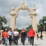 Gobierno Bolivariano de Carabobo fortalece alianza estratégica con República Popular China