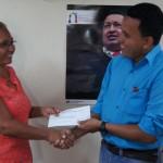 Gobernación continúa apoyando al pueblo carabobeño en materia de salud