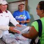Gobierno de Carabobo realizó Feria Escolar Bolivariana en sur de Valencia