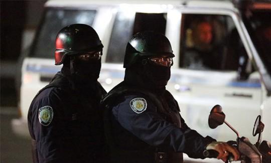 OLP desarticuló dos bandas criminales en parroquia Negro Primero y Los Guayos