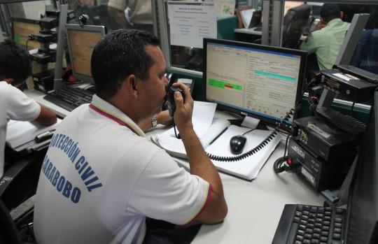 Sin fallecidos por accidentes viales cerró Operativo Vacaciones Seguras en Carabobo